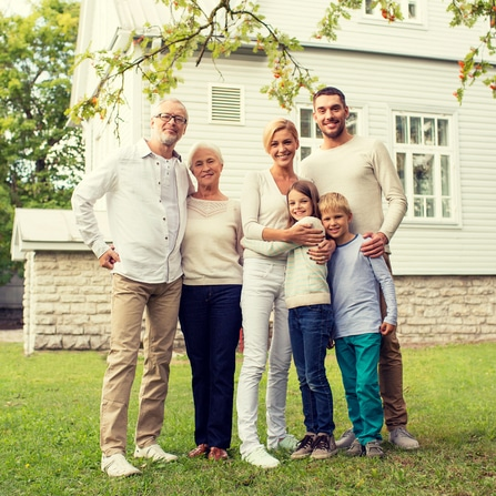 Covenant Family