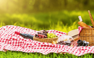 Prevent Ants At Your Picnic